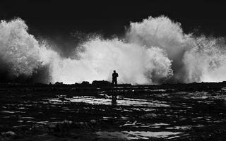 Tsunami bandw