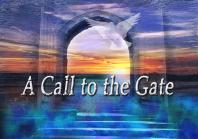 Call to the gate