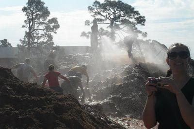 Team xbox mud 2011