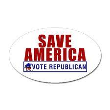 SAVE AMERICA VOTE REPUB