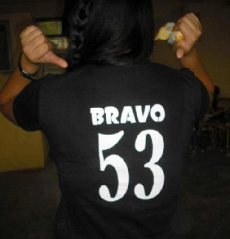53  BRAVO