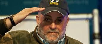 Levin salute